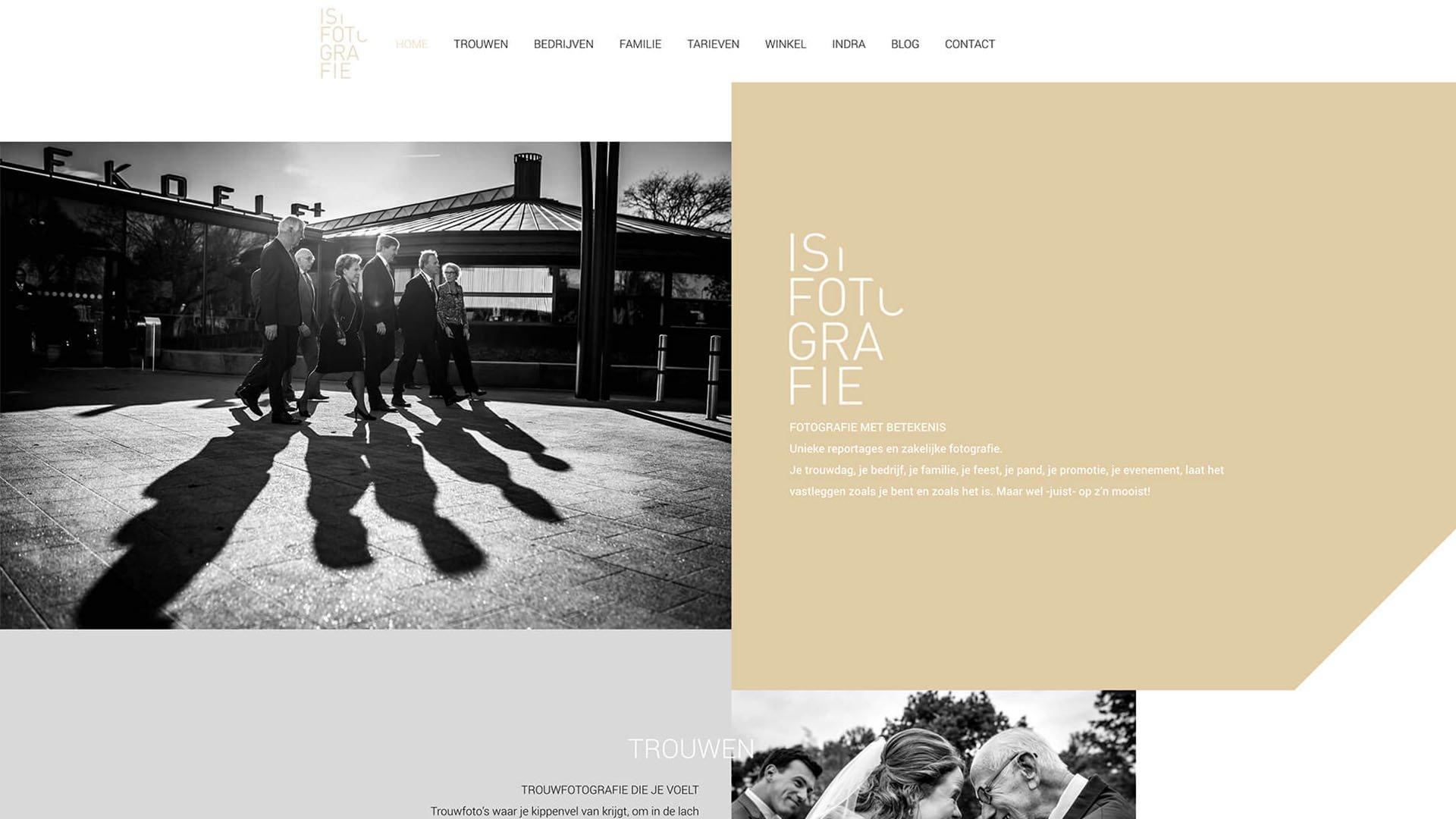ISI-Homepage
