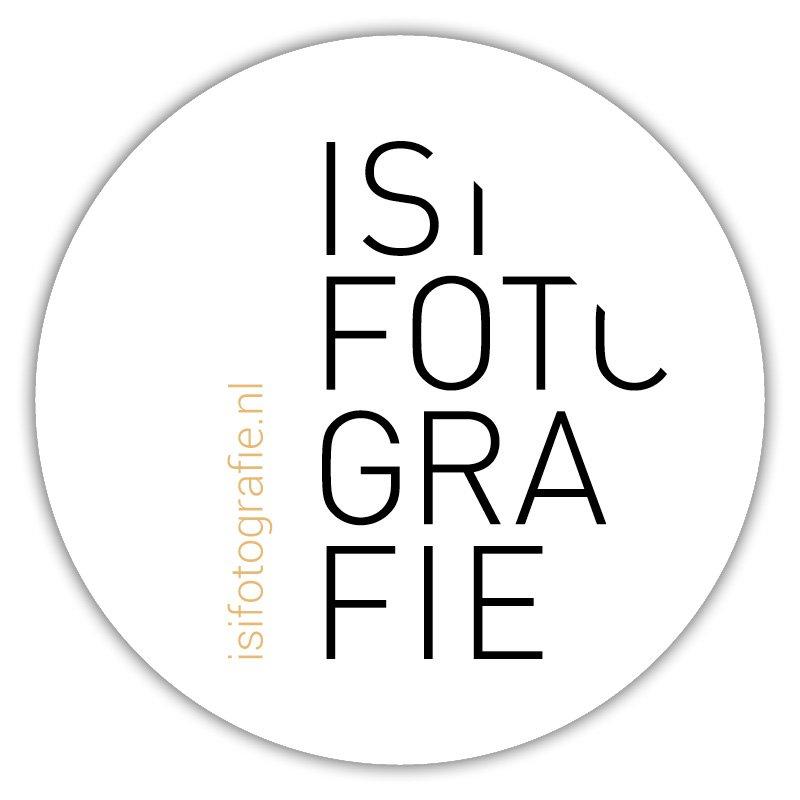 ISI-sticker