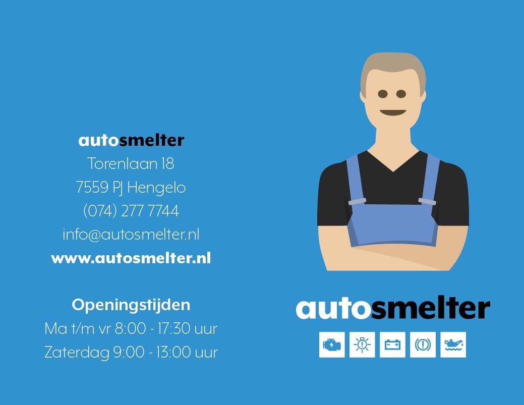 Auto-Smelter-afspraken
