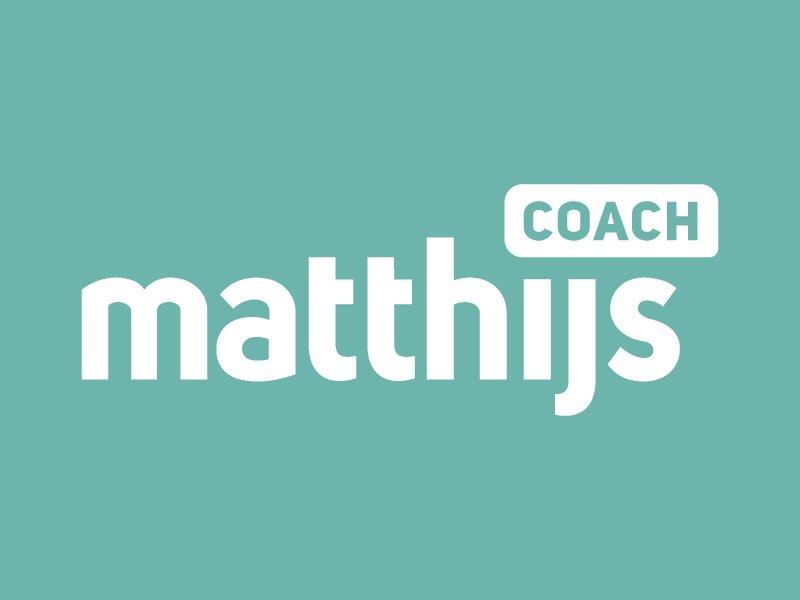 Coach Matthijs