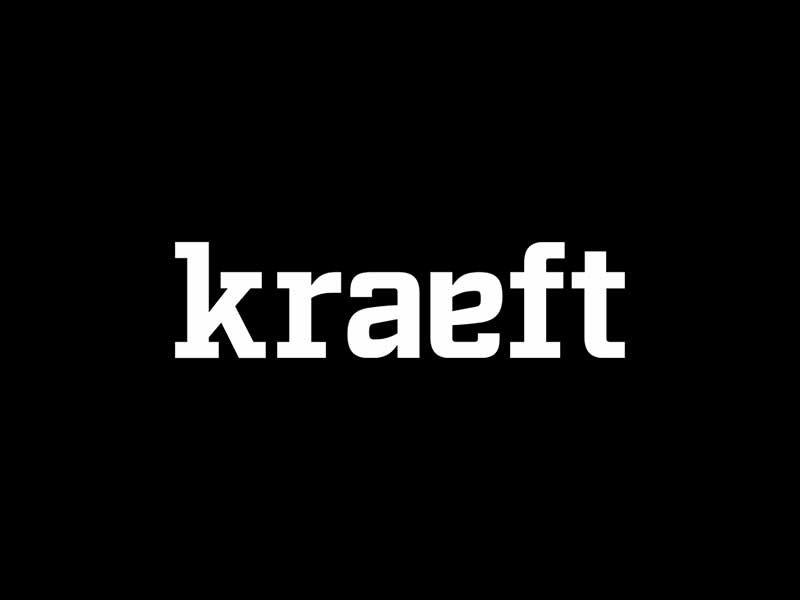 Kraeft-logo-zw