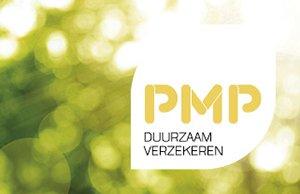 PMP-visitekaartje