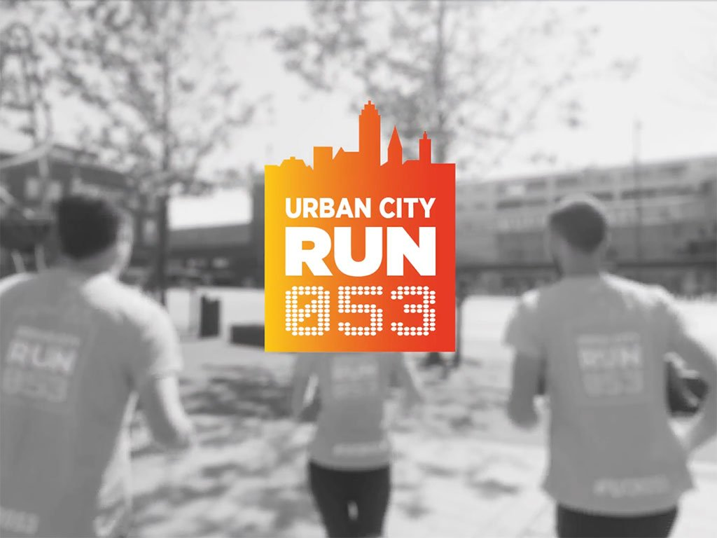 Urban City Run 053